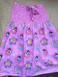 SIZE 5 /Disney Dress/ Leapord Sweater hootie in Fort Lewis, Washington