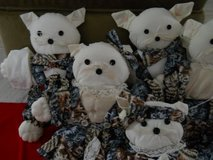 Cat Dolls/handmade NEW! in Plainfield, Illinois