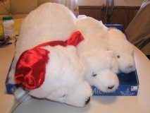 ~CHRISTMAS POLAR BEARS~ (NIBWT) in Camp Lejeune, North Carolina