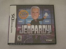 Nintendo DS Jeopardy Game, New in Fort Riley, Kansas